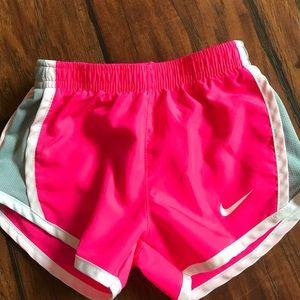 Nike Dri-fit shorts - size 2T